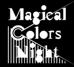 Magical Colors Night Logo