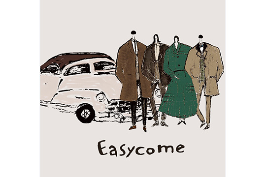 Easycome photo